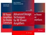 Analog Circuits and Signal Processing (50 Book Series)