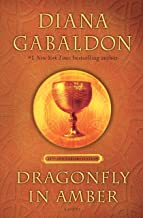 Dragonfly in Amber (25th Anniversary Edition): A Novel (Outlander)