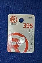 RADIOSHACK 395 1.55V/52MAH SILVER-OXIDE BATTERY