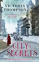 City of Secrets (A Counterfeit Lady Novel Book 2)