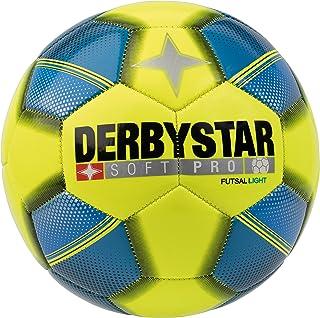 Derbystar F566 Soft Pro Light - Balón de fútbol