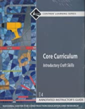 Core Curriculum Annotated Instructor's Guide