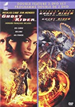 Ghost Rider (Double Feature) Bilingual