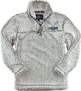 Lacrosse Sherpa 1/4 Zip Pullover