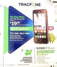 Alcatel One Touch Pixi Unite - 8 GB - TracFone - GSM