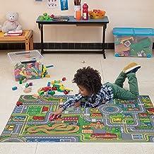 Carpet Studio Tapis de jeux, Tapis Enfant y Bebe pour Fille y Garçon, antidérapant,..