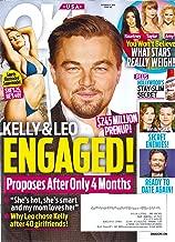 Leonardo DiCaprio & Kelly Rohrbach l What Stars Really Weigh l Jennifer Garner & Matt Damon l Blake Shelton - October 19, 2015 OK!