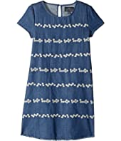 Lucky Brand Kids - Jodie Denim Dress (Big Kids)