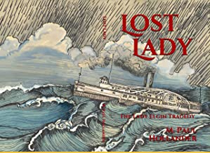 Lost Lady: The Lady Elgin Tragedy