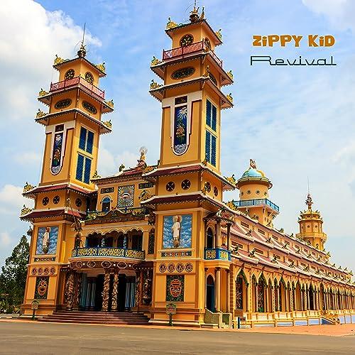 Amazon.com: Revival: Zippy Kid: MP3 Downloads