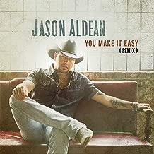 You Make It Easy (Remix)