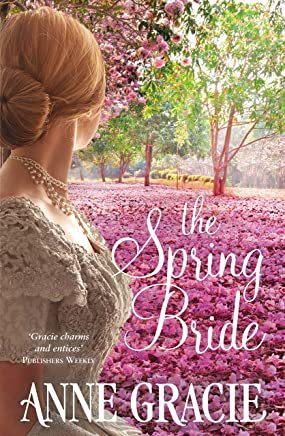 The Spring Bride (The Chance Sisters Series Book 3)