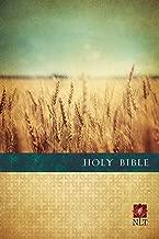 Premium Value Slimline Bible Large Print NLT (Softcover)