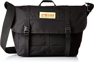 Medium NY Bike Messenger Bag