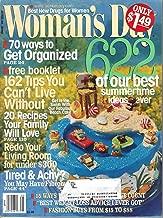 Woman's Day Magazine (June 20, 2000)