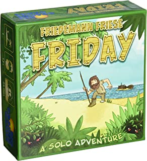 Friday board game