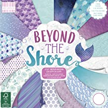 First Edition Beyond The Shore Premium Paper Pad 8