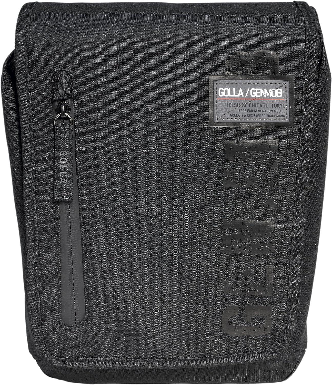 Max 67% OFF Golla G1265 Sale special price Camera Bag Black Don M