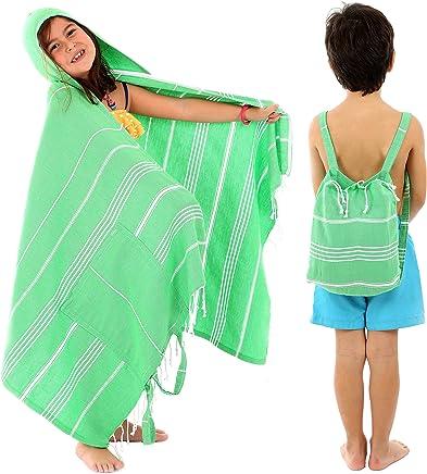 8fcdc4a1fa Cacala Judy Series 3-in-1 Peshtemal Turkish Bath Towel