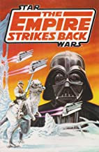 Star Wars: Dark Horse Trilogy - The Empire Strikes Back, Star Wars and Return of the Jedi (Classic Star Wars)