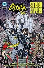 Batman '66 Meets John Steed & Emma Peel (Batman '66 Meets Steed and Mrs Peel (2016))