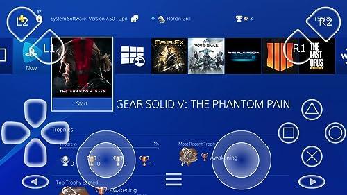 『PSPlay: 無制限のPlayStationリモートプレイ』の5枚目の画像