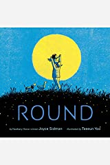 Round Kindle Edition