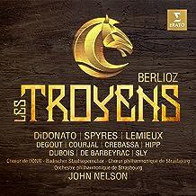 """Les Troyens, Op. 29, H. 133, Act 4: """"Nuit d`ivresse et d`extase infinie !"""" (Didon, Énée, Mercure)"""