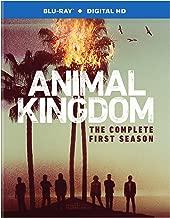 Animal Kingdom: S1 (BD)