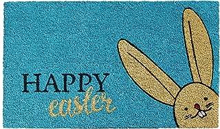 Calloway Mills 101901729 Happy Easter Doormat, 17