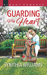 Guarding His Heart (Scoring for Love Book 3)