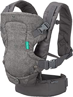 Best Baby Carrier For Heavy Baby [2020]