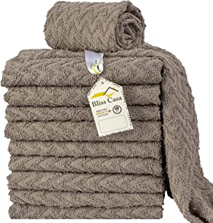 Sponsored Ad - Bliss Casa Premium Kitchen Towels (12 Pack, 15