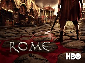 rome season 2 episode 8