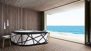 Trade de Socio De Line Premium Whirlpool Outdoor Soho SPA 185x 185cm Hinchable