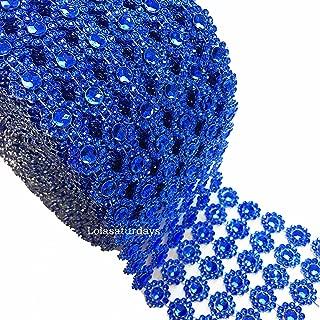Best diamond blue wrap Reviews