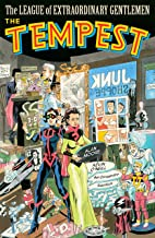 The League of Extraordinary Gentlemen Vol. IV: The Tempest (The League of Extraordinary Gentlemen: The Tempest Book 4)