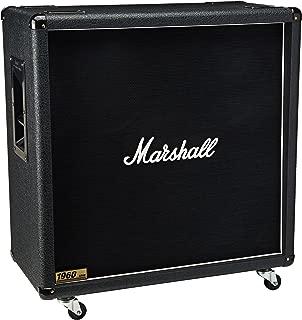 Marshall 1960B 300-Watt 4x12-Inch Straight Guitar Extension Cabinet