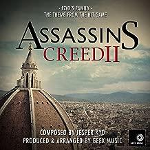 Assassins Creed 2 - Ezio's Family Theme