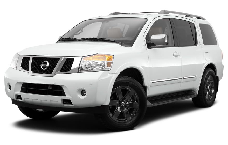 Unique 2015 Nissan Armada Consumer Reviews