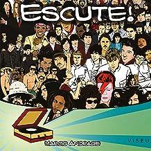Escute! (Portuguese Edition)
