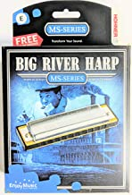 Best the river harmonica Reviews