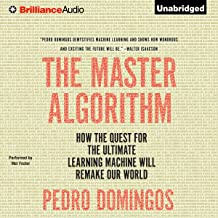 the master algorithm audiobook