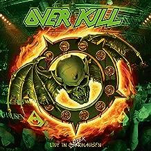 overkill live in oberhausen