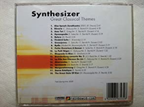 Synthesizer: Great Classical Themes