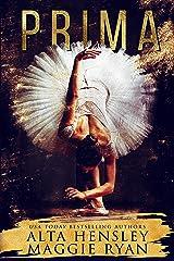 Prima: A Dark Romance Kindle Edition