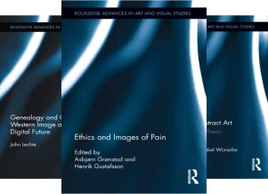 Routledge Advances in Art and Visual Studies (50 Book Series)