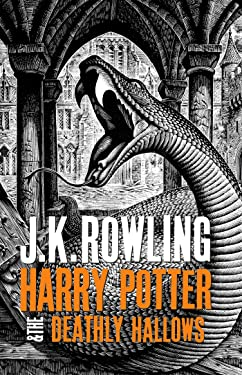 Harry Potter & Deathly Hallows HB ADULT