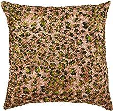 Decorative Cushion 500 Grams Size 45 * 45 cm, DSB-6,Green