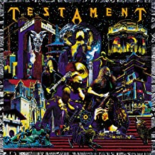 live at the fillmore testament